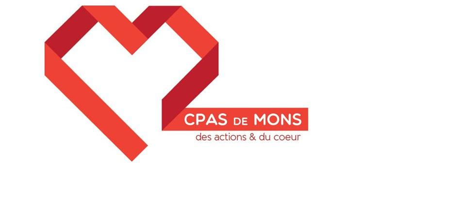 Site du CPAS de Mons