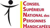 Site du Conseil Supérieur National des Personnes Handicapées
