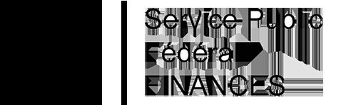Site du SPF finances